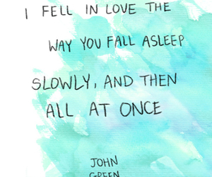 the fault in our stars, hazel grace, and john green image