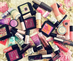 benefit, fashion, and girl image