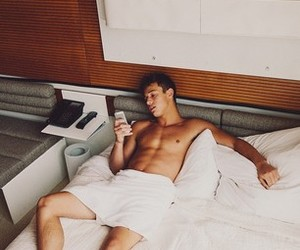 abs, bae, and cameron dallas image