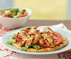 Chicken, Easy, and turkish recipe image