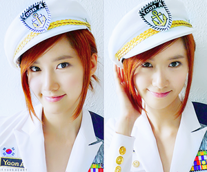 snsd and yoona image