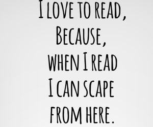 read and love image
