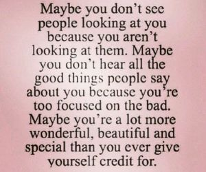 quote, beautiful, and people image
