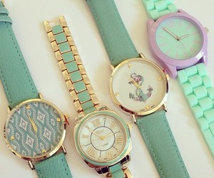 watch, accesories, and accessories image