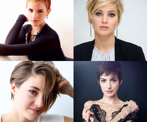 Anne Hathaway, the princess diaries, and katniss everdeen image