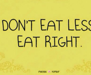 eat right# stayfit# image