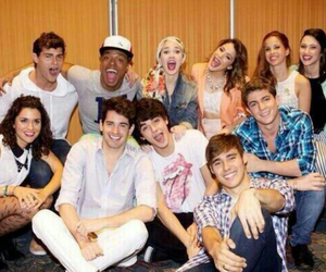 cast and violetta image