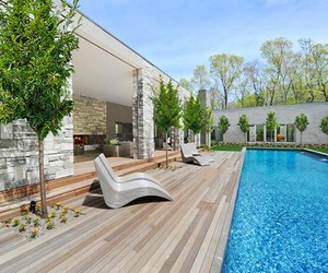 architecture, hamptons, and home image