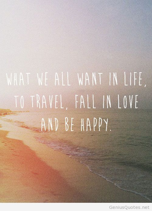 Summer Love Quotes Cool Be Happy Fall In Love This Summer Quotes On We Heart It