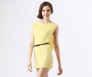 fashion, hot sale, and loose dress image