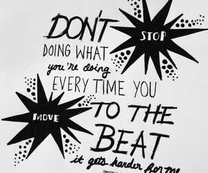 don't stop, 5sos, and 5 seconds of summer image