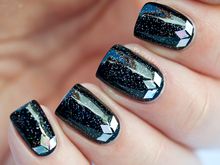 31 images about Uñas on We Heart It | See more about nails, nail ...