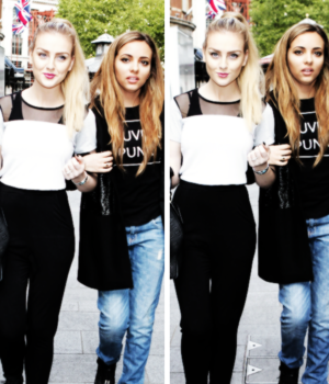 edit, recent, and jade thirlwall image