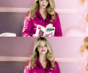 lolita, pll, and red coat image