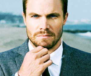 stephen amell, arrow, and sexy image