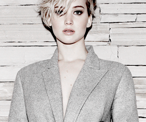 celebrity, fashion, and Jennifer Lawrence image