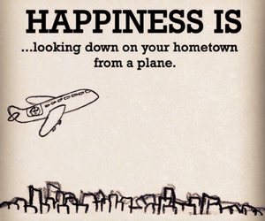 happiness and hometown image