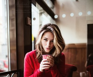 coffee, red, and style image