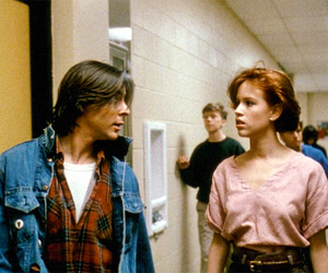 The Breakfast Club, grunge, and movie image