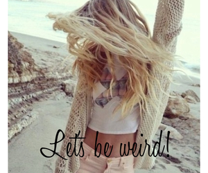 girls, hair, and quotes image