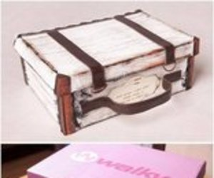 diy, box, and crafts image