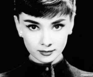 audrey hepburn, audrey, and beauty image