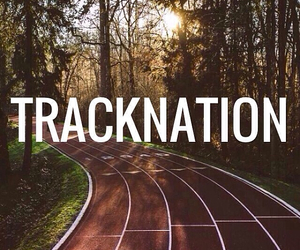 inspiration, run, and track and field image