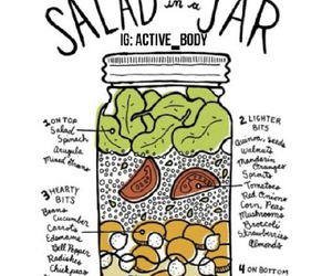 healthy, yum, and eat clean image