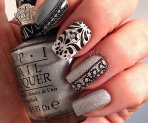 lacquer, uñas, and cute image