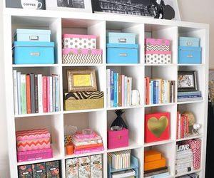 diy, organised, and storage image