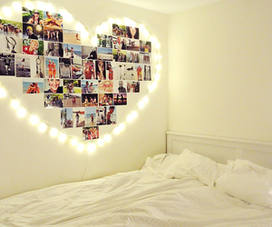 beautiful, bedroom, and pictures image