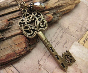 key and victorian image