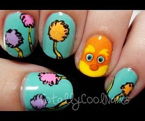 nails and lorax image
