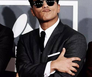 bruno mars and love image