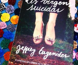 book, suicidas, and virgins image