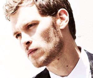 tvd, joseph morgan, and handsome image