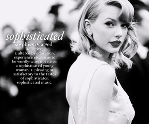met ball, sophisticated, and Taylor Swift image