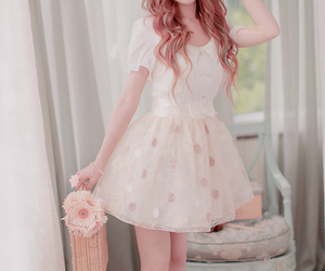 fashion, cute, and clothes image
