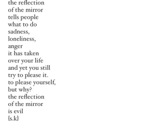 depressed, cut, and mirror image