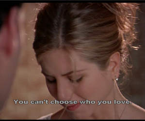 I Love You, quotes, and Jennifer Aniston image
