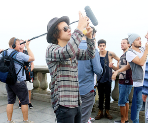 1d, Harry Styles, and harry image