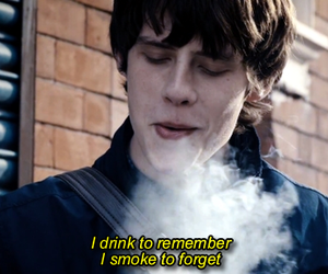 jake bugg, indie, and smoke image