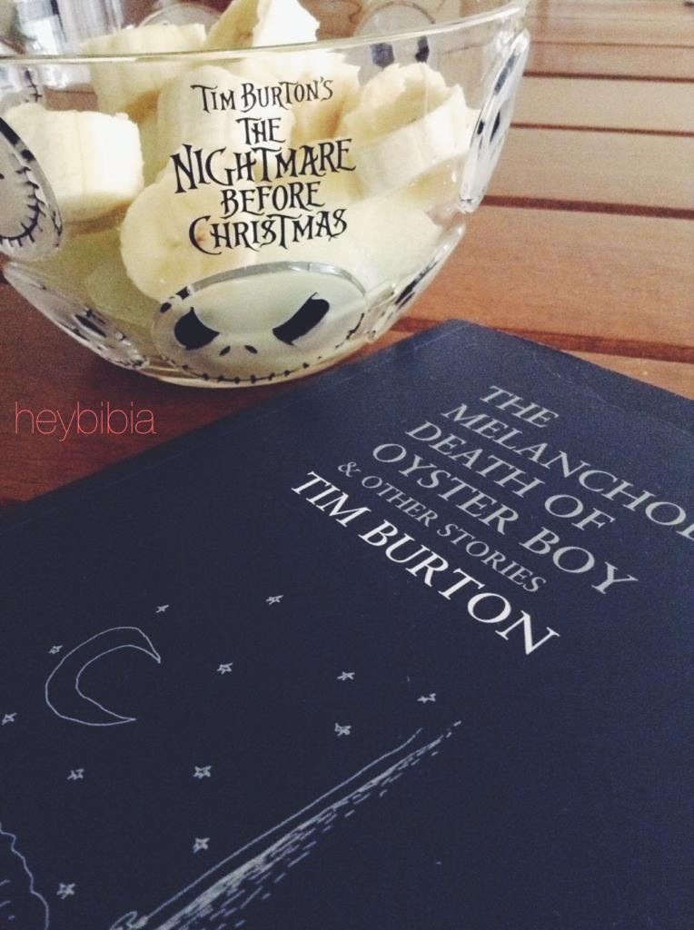 book, jack, and tim burton image