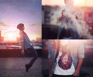 boy, lookbook, and outfit image
