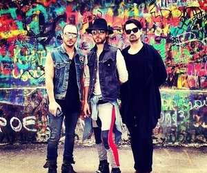 30stm, jared leto, and tomo milicevic image