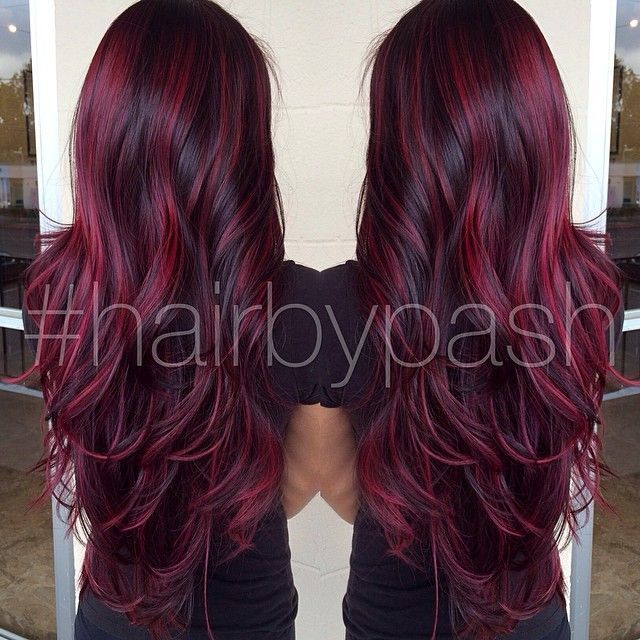 117 Images About Hair On We Heart It See More About Hair Girl And