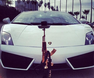 car, shisha, and Lamborghini image