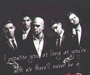 the wanted and heartbreak story image