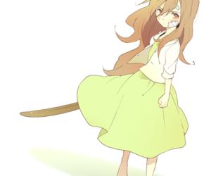 anime, toradora, and Taiga image