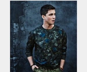 logan lerman and guy image